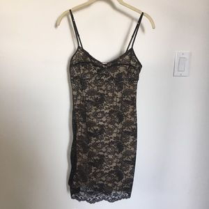New without tags, Wilfred lace dress, fully lined